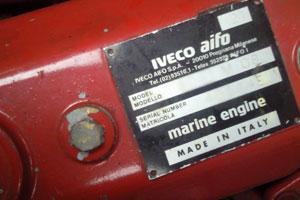 Sevboatmotors устанавливает любые двигатели