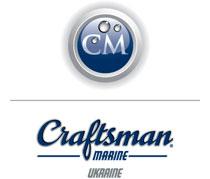 Официальный дистрибьютор компании Craftsman Marine